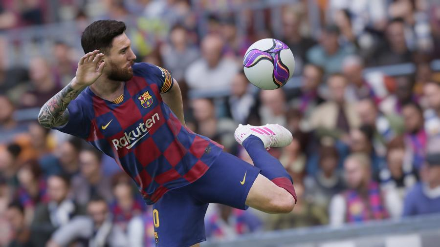 eFootball PES 2020 Screenshot 6