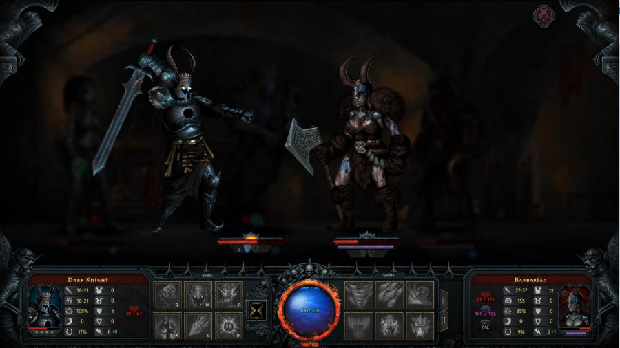 Iratus - Lord of the Dead Screenshot 6