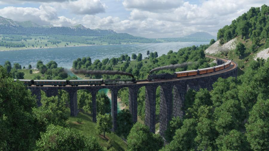 Transport Fever 2 Screenshot 8