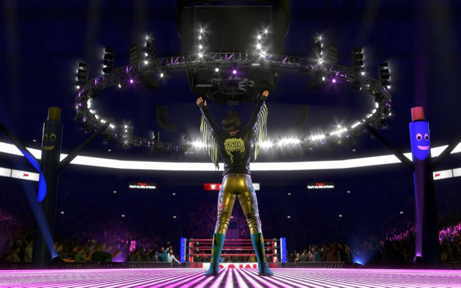 WWE 2K20 Screenshot 3