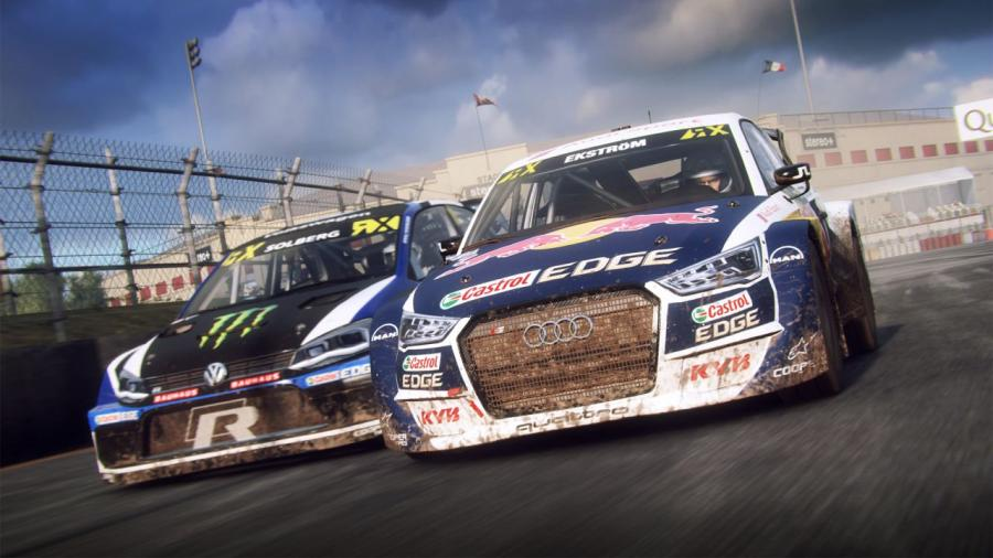DiRT Rally 2.0 Screenshot 6