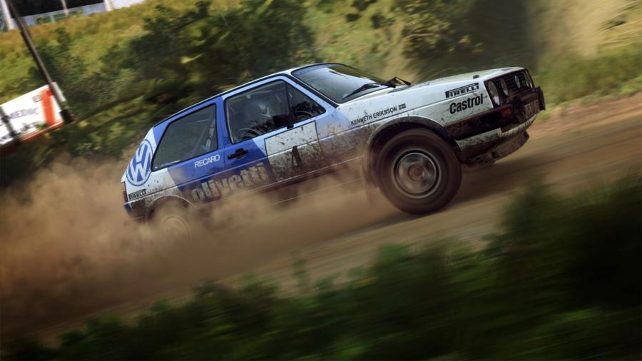 DiRT Rally 2.0 Screenshot 3