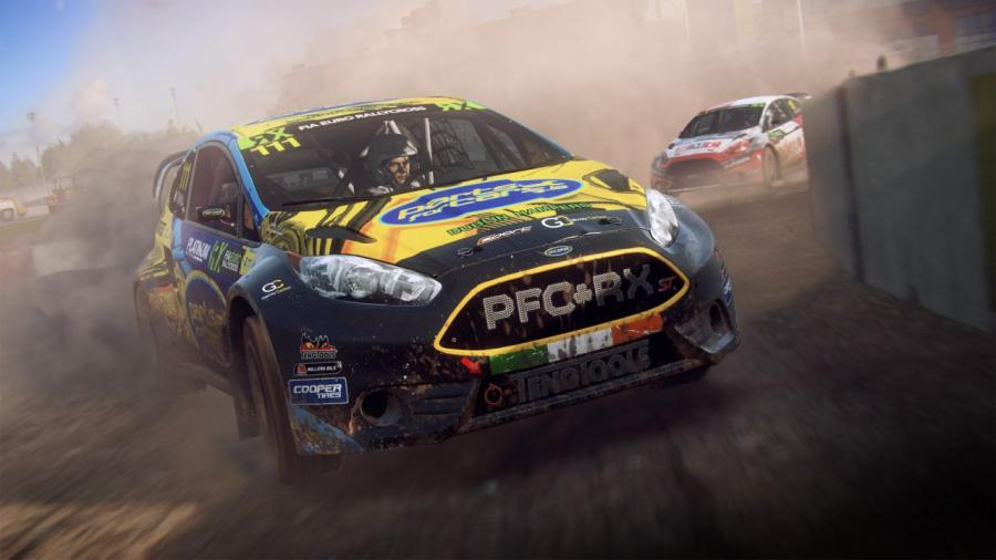DiRT Rally 2.0 Screenshot 2