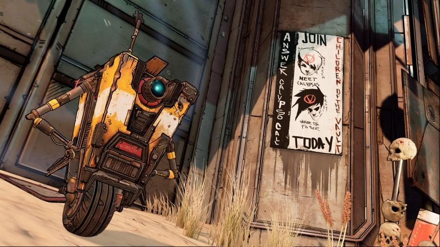 Borderlands 3 - Xbox One Código de Descarga Screenshot 3