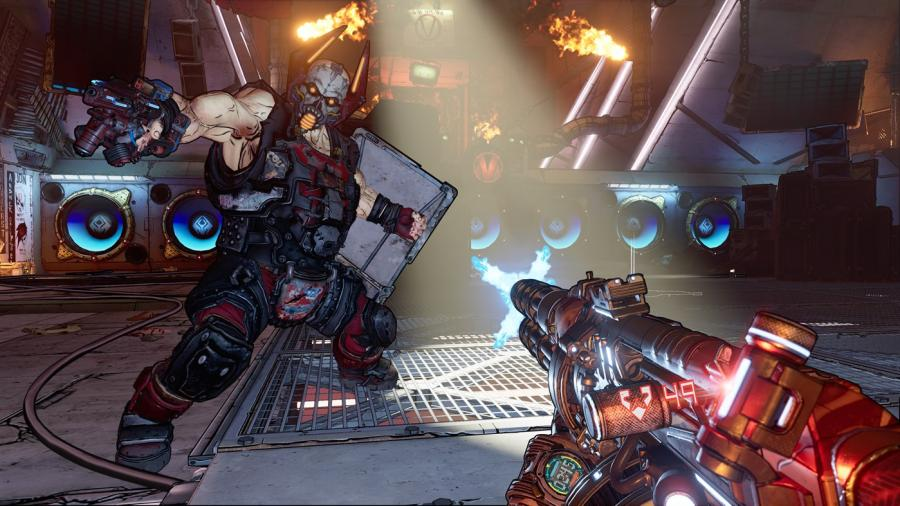 Borderlands 3 - Xbox One Código de Descarga Screenshot 2