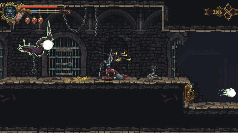 Blasphemous Screenshot 3