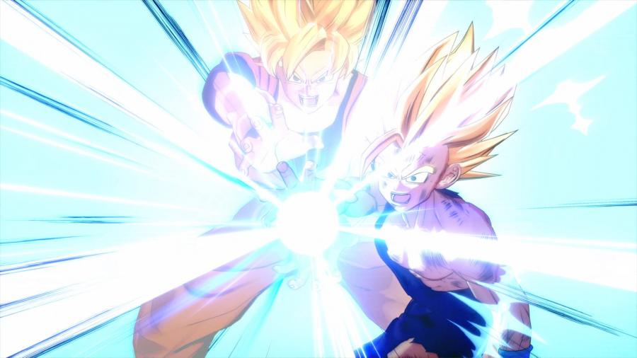 Dragon Ball Z - Kakarot (Ultimate Edition) Screenshot 2