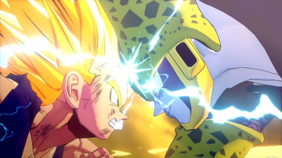 Dragon Ball Z - Kakarot (Ultimate Edition) Screenshot 3