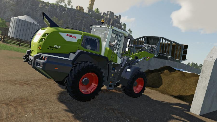 Farming Simulator 19 - Platinum Expansion (DLC) Screenshot 4