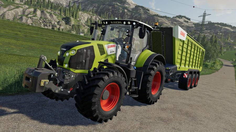 Farming Simulator 19 - Platinum Expansion (DLC) Screenshot 5