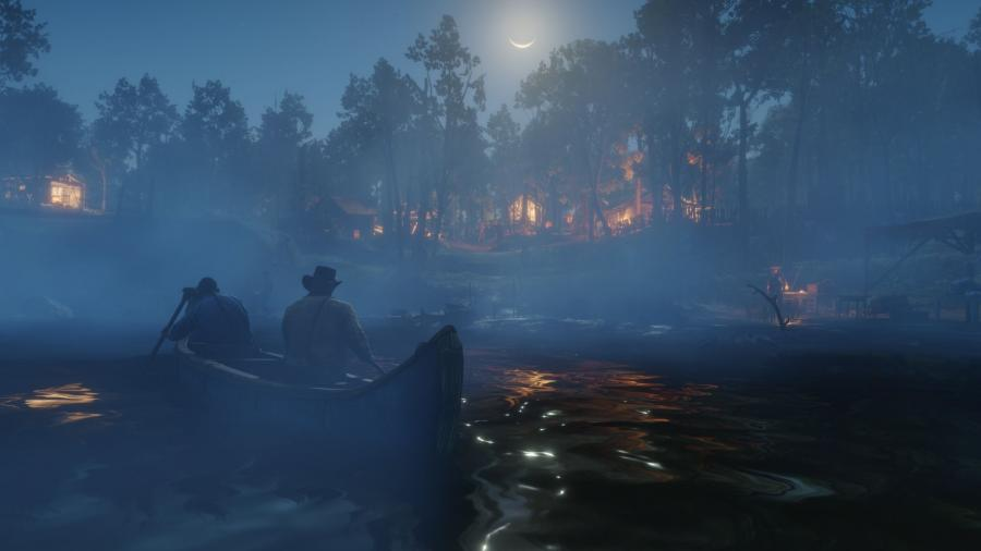 Red Dead Redemption 2 (PC Version) Screenshot 5