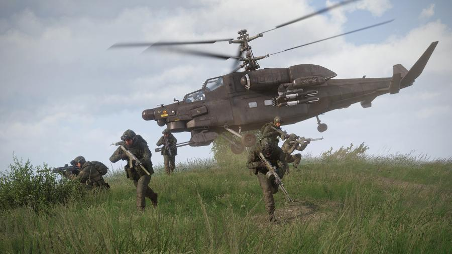 Arma 3 - Contact Edition Screenshot 6