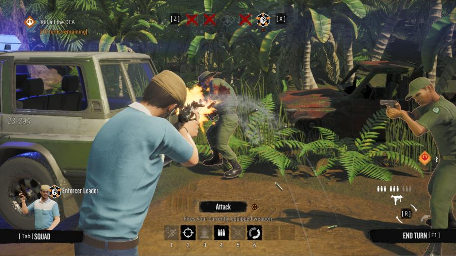 Narcos - Rise of the Cartels Screenshot 5