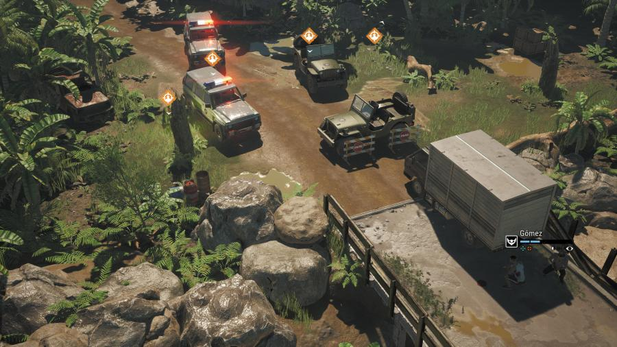 Narcos - Rise of the Cartels Screenshot 3