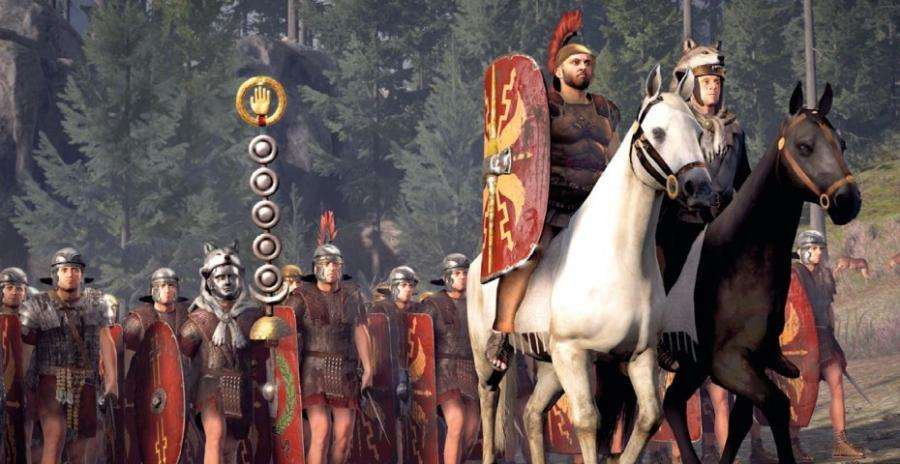 Total War Rome 2 - Enemy at the Gates Edition Screenshot 9