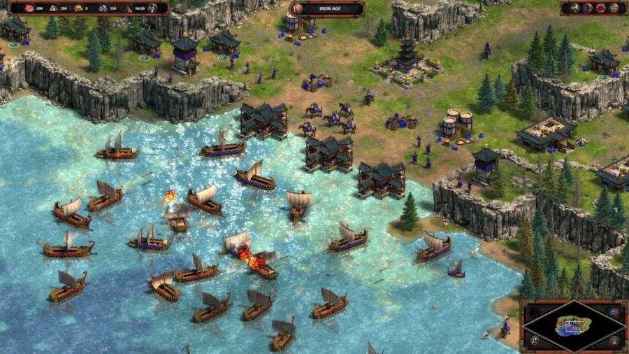 Age of Empires - Definitive Edition (Steam Key) Screenshot 4