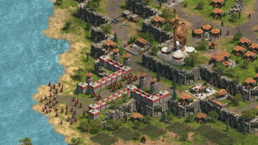 Age of Empires - Definitive Edition (Steam Key) Screenshot 2