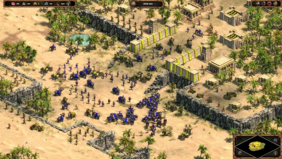 Age of Empires - Definitive Edition (Steam Key) Screenshot 5