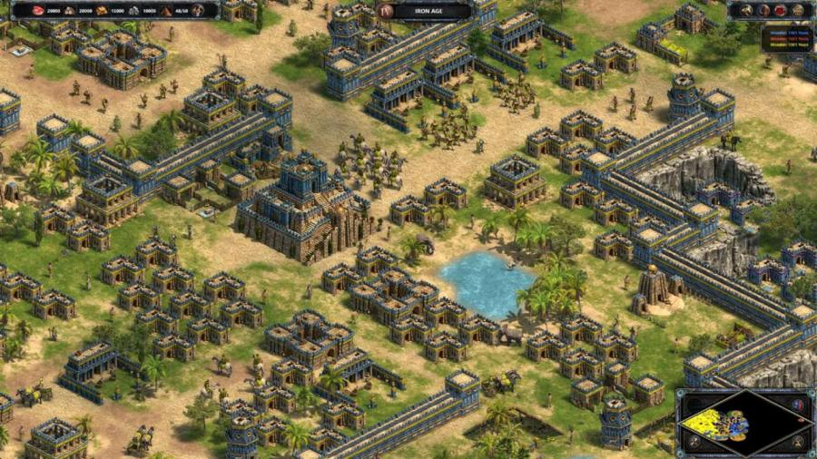 Age of Empires - Definitive Edition (Steam Key) Screenshot 7