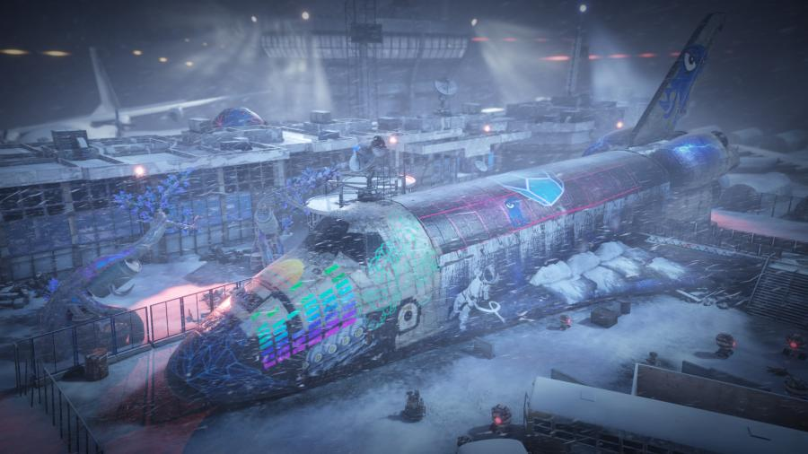 Wasteland 3 Screenshot 5