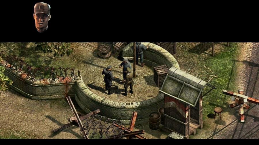 Commandos 2 HD Remaster Screenshot 6