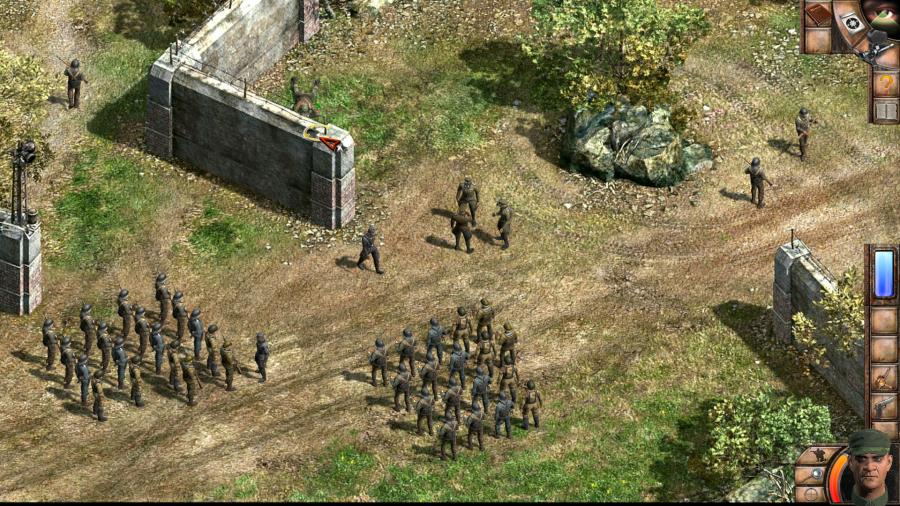 Commandos 2 HD Remaster Screenshot 8