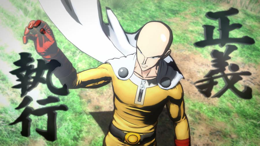 One Punch Man - A Hero Nobody Knows (Deluxe Edition) Screenshot 2