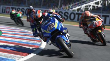 MotoGP 20 Screenshot 6