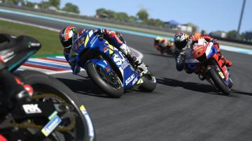 MotoGP 20 Screenshot 3