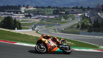 MotoGP 20 Screenshot 7