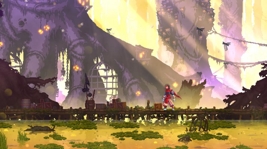 Dead Cells - The Bad Seed (DLC) Screenshot 5