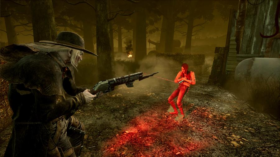Dead by Daylight - Chains of Hate Chapter (DLC) Screenshot 5