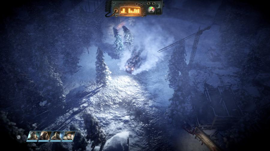 Wasteland 3 - Day One Edition Screenshot 6