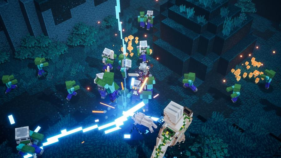 Minecraft Dungeons - Xbox One Código de Descarga Screenshot 5