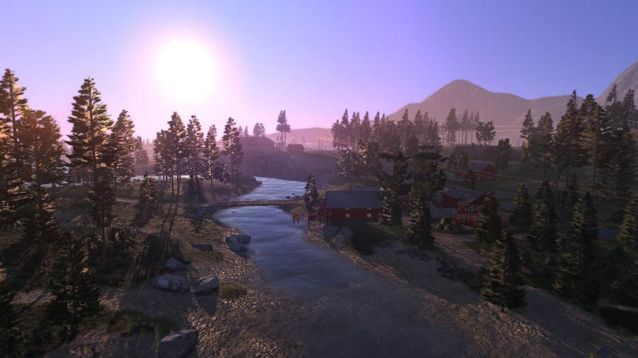 Lumberjack's Dynasty Screenshot 2