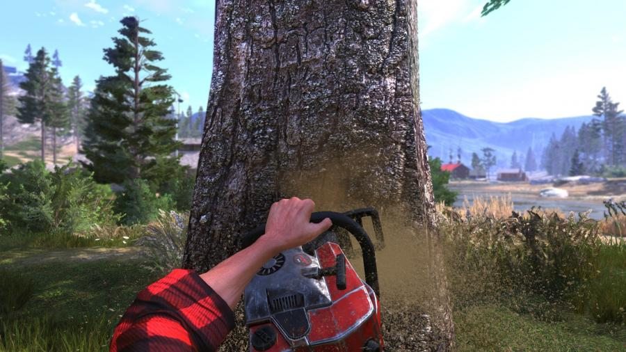 Lumberjack's Dynasty Screenshot 3