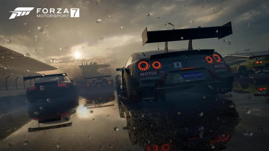 Forza Motorsport 7 (Xbox One / Windows 10) - EU Key Screenshot 3