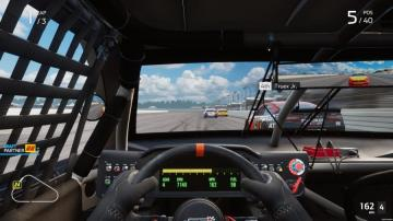 NASCAR Heat 5 Screenshot 2