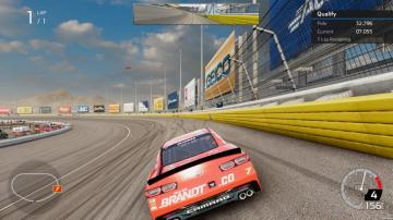 NASCAR Heat 5 Screenshot 4
