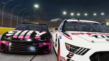 NASCAR Heat 5 Screenshot 7