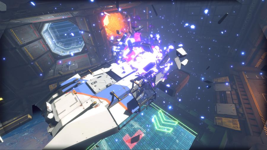 Hardspace Shipbreaker Screenshot 3