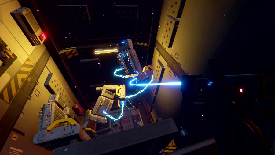 Hardspace Shipbreaker Screenshot 9