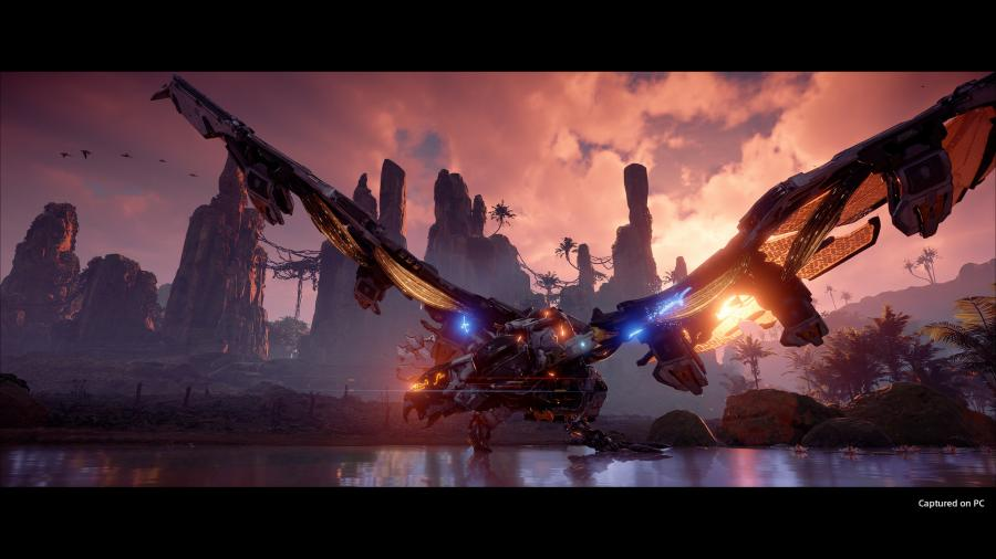 Horizon Zero Dawn - Complete Edition [PC Version] Screenshot 3