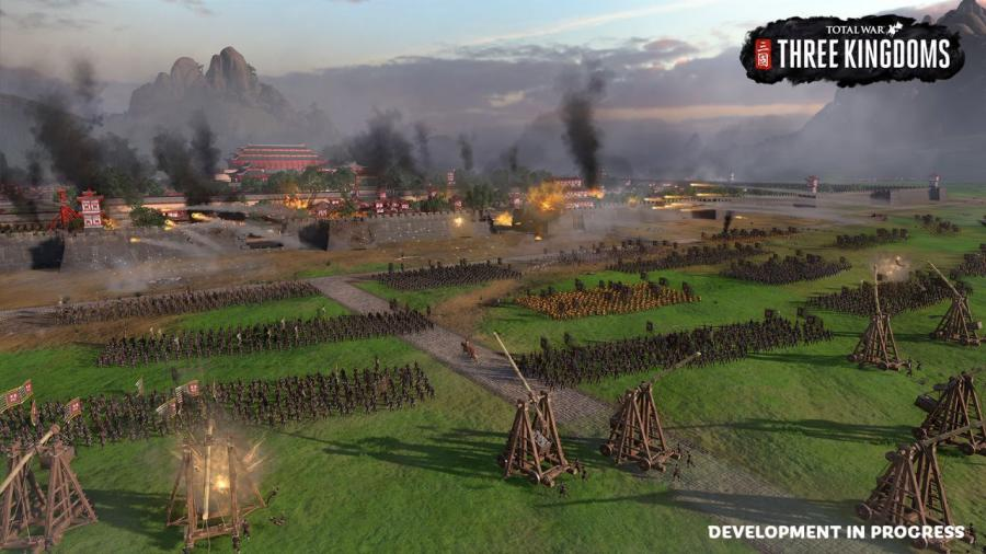 Total War Three Kingdoms - Royal Edition Screenshot 5