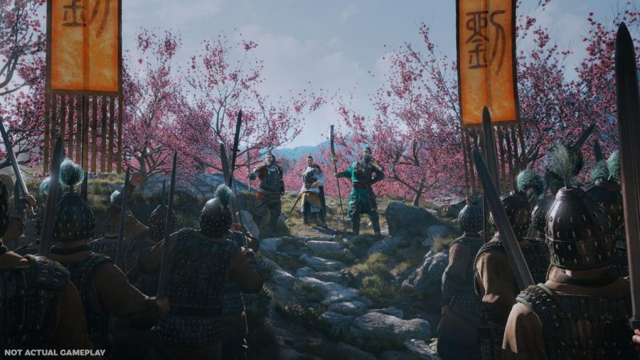 Total War Three Kingdoms - Royal Edition Screenshot 9