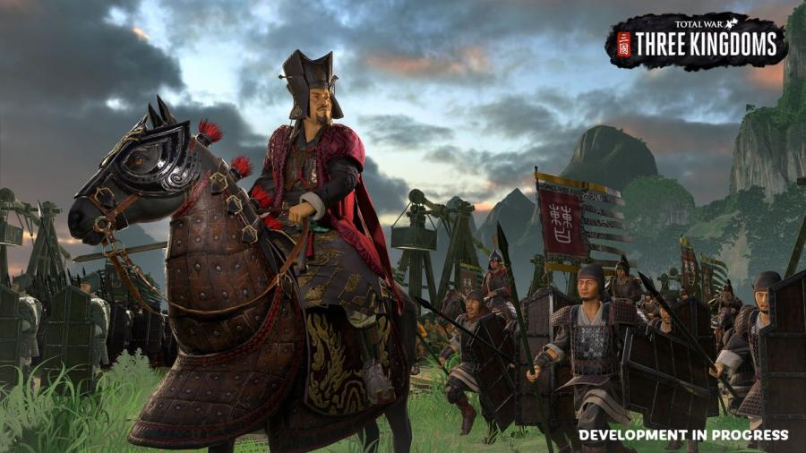 Total War Three Kingdoms - Royal Edition Screenshot 3