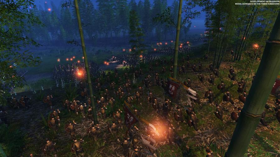 Total War Three Kingdoms - Royal Edition Screenshot 4