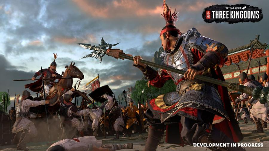 Total War Three Kingdoms - Royal Edition Screenshot 6