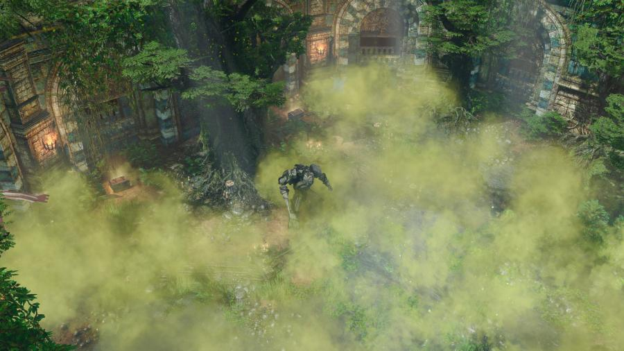 SpellForce 3 - Fallen God Screenshot 5