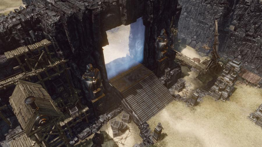 SpellForce 3 - Fallen God Screenshot 9
